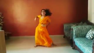Jimikki Kammal Dance At Home