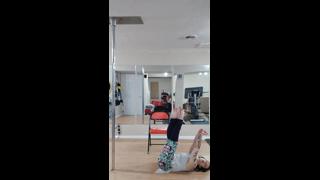 Hands Tied Chair Dance