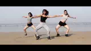 Cheap Thrills -- Sia ft. Sean Paul -- Tanya Chamoli Dance Choreography ft. Mokshda & Harshita