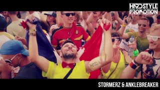 Coldplay - Viva La Vida (Stormerz & Anklebreaker Bootleg) (Hardstyle)