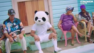 Topo La Maskara & MC Fioti - Panda Pon (Official V