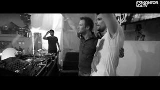 ATB with Dash Berlin - Apollo Road (Official Video HD)