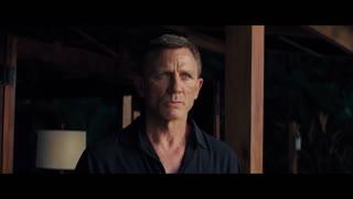 JAMES BOND 007 NO TIME TO DIE Super Bowl Trailer (2020)