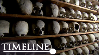 Vampire Island (Full Documentary) | Timeline