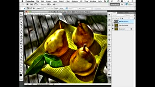 Extreme Painting Using Photoshop CS5 Featuring Russell Brown