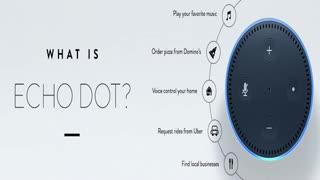 Amazon Echo and Echo Dot Review