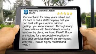 Auto Repair Federal Way- Federal Way Automotive & Radiator