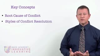 Conflict Resolution Skills  Soft Skills Training Nach Academy