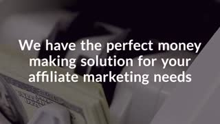 Ridiculously Easy to Follow Affiliate Marketing Program For 2017