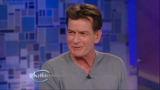 """Why Charlie Sheen Really Left """"Two and a Half Men"""""""