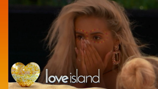 Lucie Opens Up to Tommy About Her Feelings for Him | Love Island 2019