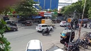 mg road video
