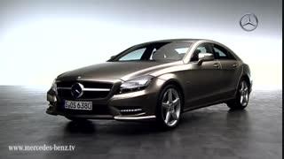 MercedesBenz.tv - The New CLS