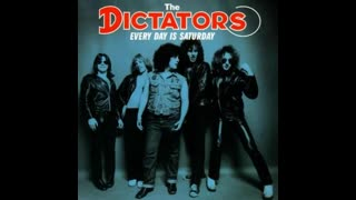 The Dictators America The Beautiful