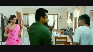 Suri Comedy Singam 3 Movie Clip