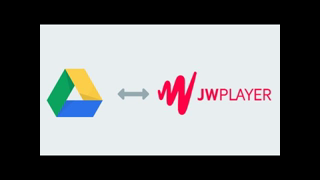 HOW TO PLAY GOOGLE DRIVE VIDEO IN JWPLAYER WITH SUBTITLE