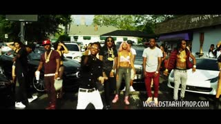 Jose Guapo _Run It Up_ Feat. Takeoff of Migos & YFN Lucci (WSHH Exclusive - Official Music Video)