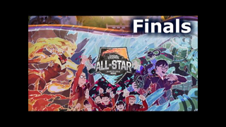 LoL All-Stars 2016 Day 4 | LoL eSports All-Star Barcelona #Allstar2016