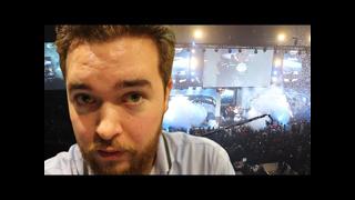 Crashing an eSports Tournament